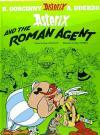 Asterix 15: The Roman Agent (inglés T)