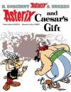 Asterix and Caesar's Gift