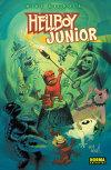 HELLBOY JUNIOR (Rústica)
