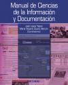 Manual de ciencias de la información y documentación: López Yepes, José; Osuna ...