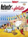 Asterix 04: Asterix the Gladiator (inglés R)