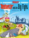 Asterix 07: The Big Fight (inglés R)