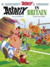 Asterix 08: In Britain (inglés R)