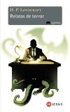 Relatos de terror: H. P. Lovecraft