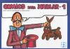 Cómics para hablar, 1: Juárez Sánchez, Adoración;