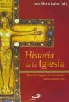 Historia de la iglesia: desde los orígenes del cristianismo hasta nuestros días: Juan...