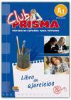 CLUB PRISMA A1 EJERCICIOS: Cerdeira Nuñez, Paula;