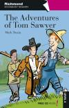 THE ADVENTURES OF TOM SAWYER LEVEL 4: Twain, Mark