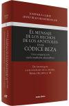 El mensaje de los Hechos de los Apóstoles en el Códice Beza (Volumen 2): Rius-Camps, ...