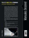 Manual de aguas vivas en barrancos. Anticipación: Ortega Becerril, Jose