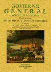 Govierno general, moral y politico hallado en: Andrés Ferrer de