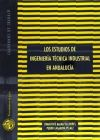Los estudios de Ingeniería Técnica Industrial en: Baena Villodres, F.