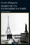 Diario de un extranjero en París: Curzio Malaparte ;