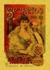 Secretos para ser amada.: Staffe, Baronne