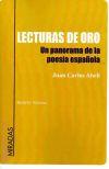 Lecturas de Oro: Un panorama de la: Abril, Juan Carlos
