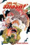 AH, MI DIOSA! 10 + COFRE: Kosuke Fujishima