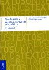 Planificación y gestión de proyectos informáticos: Pagés Arévalo, Carmen;