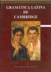 GRAMATICA LATINA DE CAMBRIDGE.: Griffin, R. M.; Hernández Vizuete, José