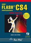Flash CS4 : curso práctico: Orós Cabello, José
