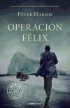 Operación Félix: Peter Harris