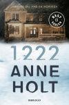 1222 : Subinspectora Hanne Wilhelmsen, 7: Anne Holt (aut.);