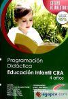 Programacióndidácticayunidaddidácticaparauncentroruralagrupado(CRA): Casanova Vega, Pablo;