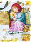 La vendedora de fósforos: Andersen, Hans Christian;