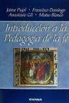 Introducción a la Pedagogía de la fe: Jaime Pujol Balcells