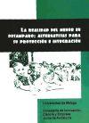 REALIDAD DEL MENOR EN DESAMAPRO: Gervilla Castillo, Ángeles