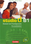 studio d B1: Funk, Hermann;Kuhn, Christina;Demme,