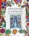 Abecedario ilustrado con versos y comentarios: Ch Abada ;