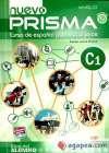 NUEVO PRISMA C1 ALUMNO + CD: AA.VV.
