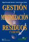 Gestión y minimización de residuos: Ferrando Sánchez, Miguel;