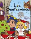 Los Sanfermines para colorear y pegar: Susaeta, Equipo