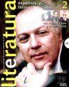 Literatura española y latinoamericana 1: Cabrales Arteaga, Jose