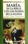 María en la Biblia y en los: José A. Martínez