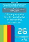 Culturas y mercados de la ficción televisiva: Lorenzo Vilches María
