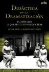 Didáctica de la dramatización: Alfredo Mantovani; Jorge