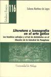 Literatura e iconografía en el arte gótico.: Martínez de Lagos,