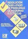 Resolución paso a paso de problemas de: Ortiz García, Mario;Senabre