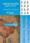 Adaptación curricular. Ciencias Sociales. Geografía e Historia.: Montserrat Moreno Carretero