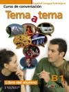 Tema a tema B1: Coto Bautista, Vanessa