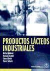 Productos lácteos industriales: Michel Mahaut