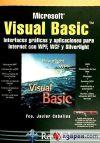 Visual Basic. Interfaces gráficas y aplicaciones para: Ceballos Sierra, Fco.