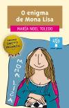 O enigma de Mona Lisa: Noel Toledo, María