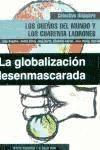 DUEÑOS DEL MUNDO Y LOS CUARENTA LADRONES: Colectivo Diáspora