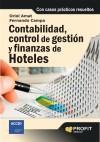 Contabilidad, control de gestión y finanzas de: AMAT, O./CAMPA, F.