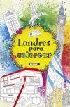 Londres para colorear: Susaeta, Equipo
