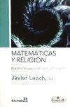 MATEMATICAS Y RELIGION-NUESTROS LENGUAJES DEL SIGNO Y: LEACH,JAVIER (SJ)
