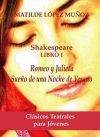 Shakespeare Libro I: Matilde López Muñoz